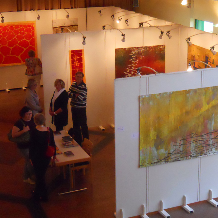 International Quiltfestival Luxembourg