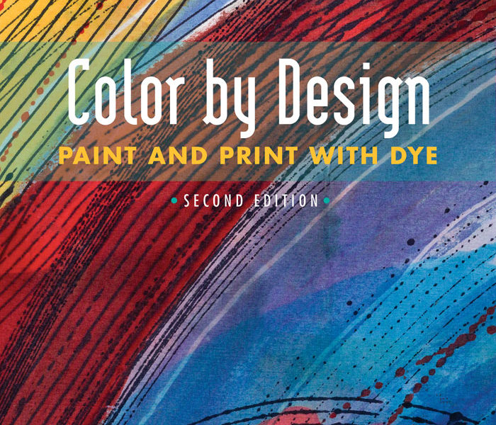 Color by Design, 2nd ed. available