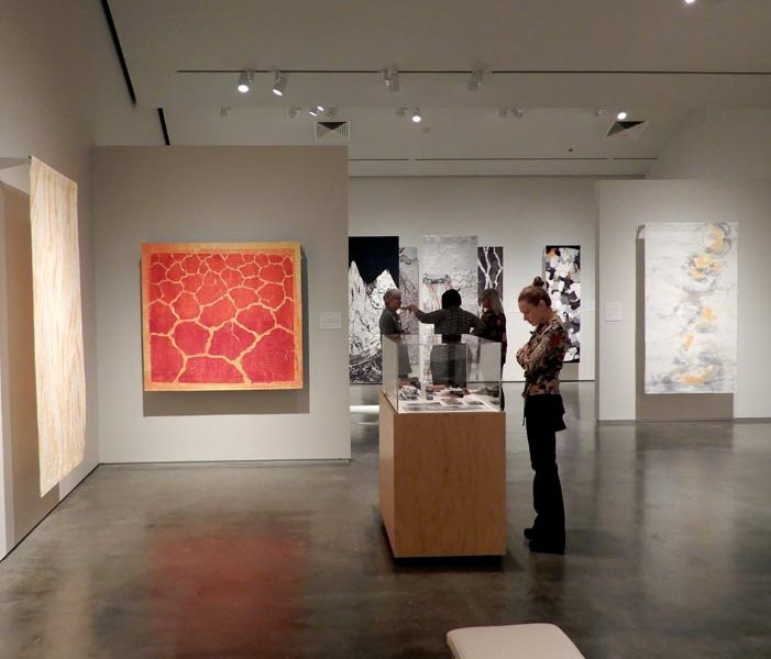 Exhibition at Nevada Museum of Art