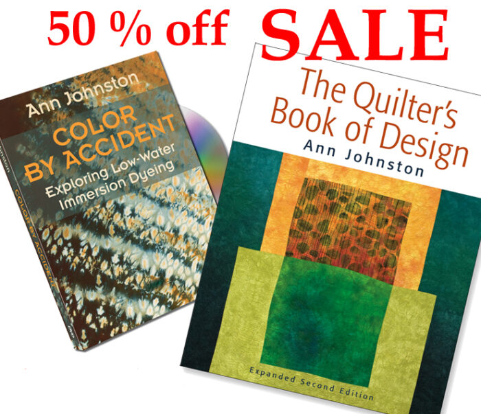 50% off DVD and Book